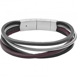 Bracciale Fossil Uomo Vintage Casual JF03002040