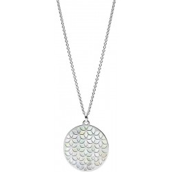 Collana Fossil Donna Sterling Silver JFS00464040