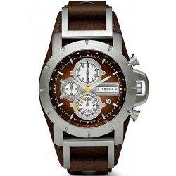 Orologio da Uomo Fossil Jake Cronografo Quartz JR1157