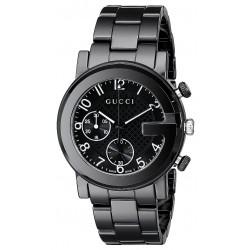 Comprare Orologio Gucci Unisex G-Chrono YA101352 Cronografo Quartz