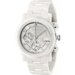 Comprare Orologio Gucci Unisex G-Chrono YA101353 Cronografo Quartz