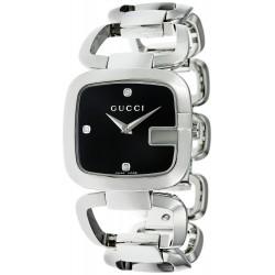 Comprare Orologio Gucci Donna G-Gucci Small YA125406 Quartz