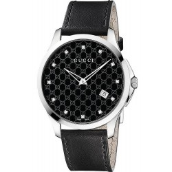 Comprare Orologio Gucci Unisex G-Timeless YA126305 Quartz