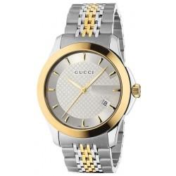 Comprare Orologio Gucci Unisex G-Timeless Medium YA126409 Quartz