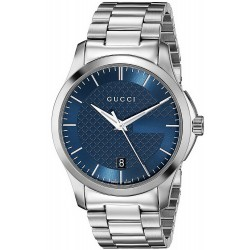 Orologio Gucci Unisex G-Timeless Medium YA126440 Quartz