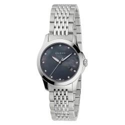 Comprare Orologio Gucci Donna G-Timeless Small YA126505 Quartz
