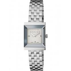 Comprare Orologio Gucci Donna G-Frame Square Medium YA128402 Quartz