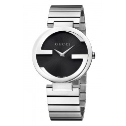 Orologio Gucci Donna Interlocking Small YA133502 Quartz