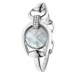 Orologio Gucci Donna Horsebit Small YA139504 Quartz
