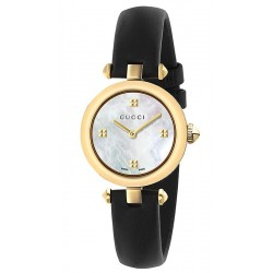 Orologio Gucci Donna Diamantissima Small YA141505 Quartz