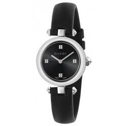Orologio Gucci Donna Diamantissima Small YA141506 Quartz