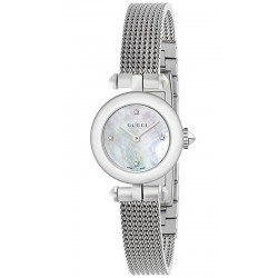 Orologio Gucci Donna Diamantissima Small YA141512 Quartz