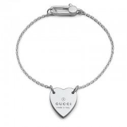 Bracciale Gucci Donna Trademark YBA223513001017