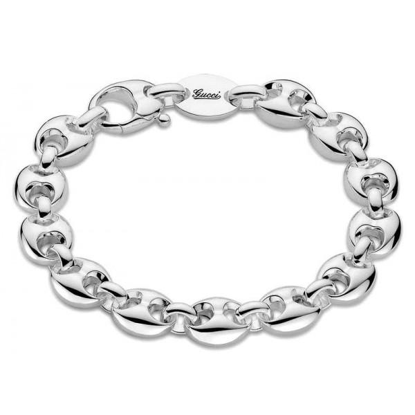 Comprare Bracciale Gucci Donna Marina Chain YBA325830001018