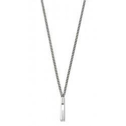 Comprare Collana Gucci Uomo Silver YBB22505500100U