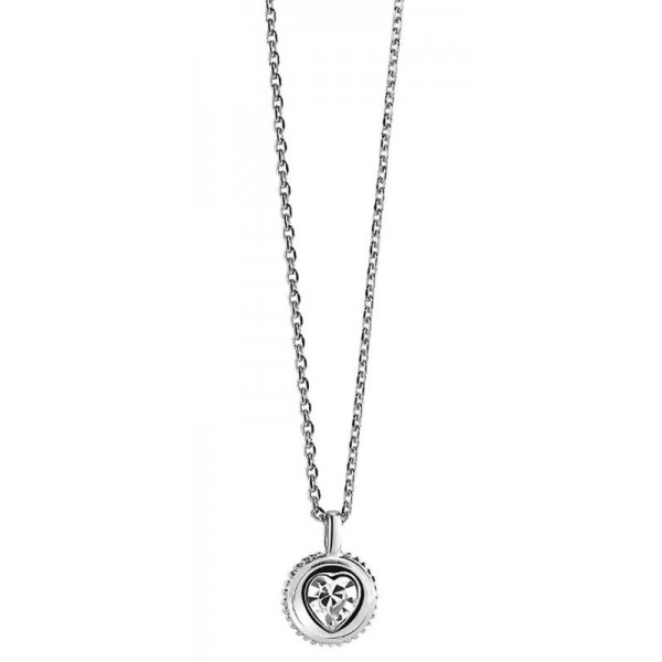 Comprare Collana Guess Donna Iconic UBN21529