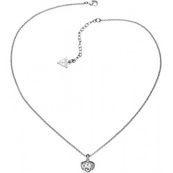Comprare Collana Guess Donna Crystals of Love UBN51419
