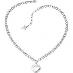 Collana Guess Donna G Girl UBN51430