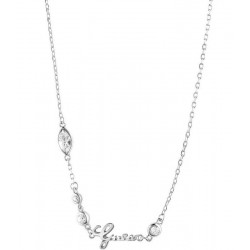 Collana Guess Donna Shiny Guess UBN61022