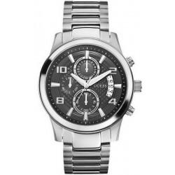 Orologio Uomo Guess Exec W0075G1 Cronografo