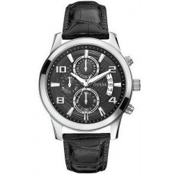 Comprare Orologio Uomo Guess Exec W0076G1 Cronografo