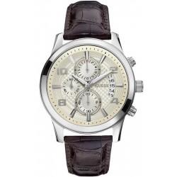 Orologio Uomo Guess Exec Cronografo W0076G2