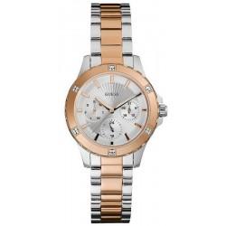 Comprare Orologio Donna Guess Mist W0443L4 Multifunzione
