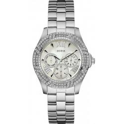 Comprare Orologio Donna Guess Shimmer W0632L1 Multifunzione