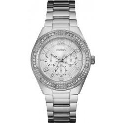 Comprare Orologio Donna Guess Luna W0729L1 Multifunzione