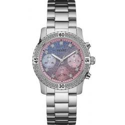 Comprare Orologio Donna Guess Confetti W0774L1 Chrono Look Multifunzione