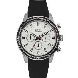 Orologio Uomo Guess Fuel W0802G1 Cronografo
