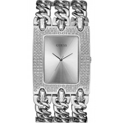 Orologio Donna Guess Heavy Metal W13097L1