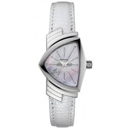 Comprare Orologio Hamilton Donna Ventura Quartz H24211852