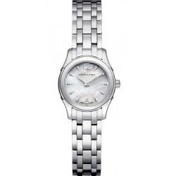 Comprare Orologio Hamilton Donna Jazzmaster Lady Quartz H32261197