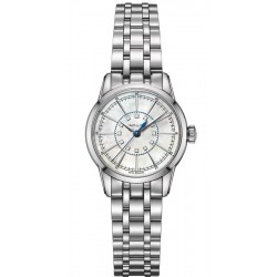 Orologio Hamilton Donna Railroad Lady Quartz H40311191