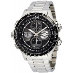 Orologio Hamilton Uomo Khaki Aviation X-Wind Auto Chrono H77766131