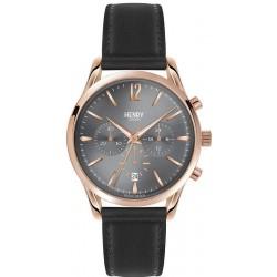 Comprare Orologio Henry London Unisex Finchley HL39-CS-0122 Cronografo Quartz