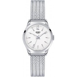 Orologio Henry London Donna Edgware HL25-M-0013 Quartz