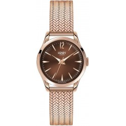 Comprare Orologio Henry London Donna Harrow HL25-M-0044 Quartz