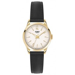 Orologio Henry London Donna Westminster HL25-S-0002 Quartz