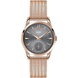 Orologio Henry London Donna Finchley HL30-UM-0116 Quartz