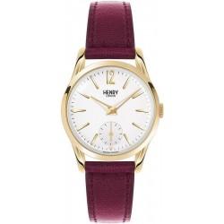 Comprare Orologio Henry London Donna Holborn HL30-US-0060 Quartz