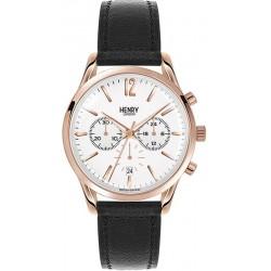 Comprare Orologio Henry London Uomo Richmond HL39-CS-0036 Cronografo Quartz