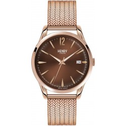 Comprare Orologio Henry London Unisex Harrow HL39-M-0050 Quartz