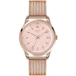 Comprare Orologio Henry London Donna Shoreditch HL39-M-0166 Quartz