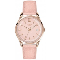 Comprare Orologio Henry London Donna Shoreditch HL39-S-0156 Quartz