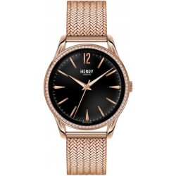 Comprare Orologio Henry London Donna Richmond HL39-SM-0030 Quartz