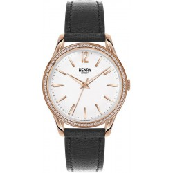 Comprare Orologio Henry London Donna Richmond HL39-SS-0032 Quartz