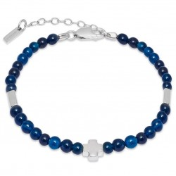 Bracciale Jack & Co Uomo Cross-Over JUB0003