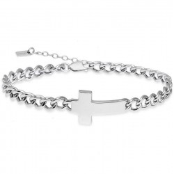 Bracciale Jack & Co Uomo Cross-Over JUB0013